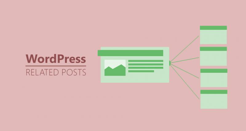 Cara membuat related posts